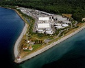 Crippled treatment plant stops dumping raw sewage into Puget Sound — for now